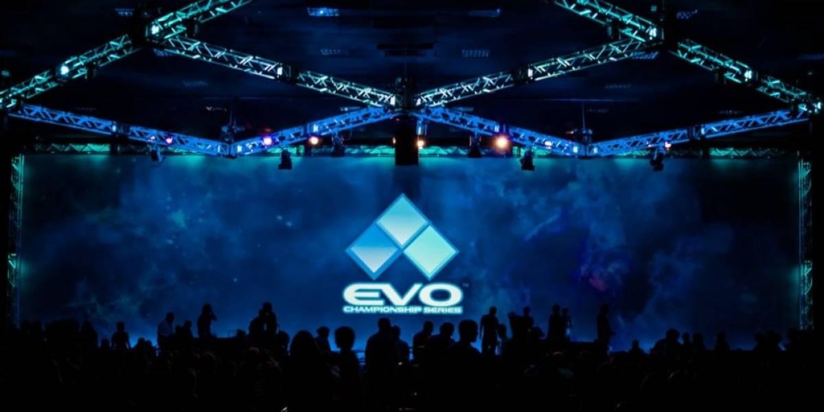 Se anuncia oficialmente EVO Japón
