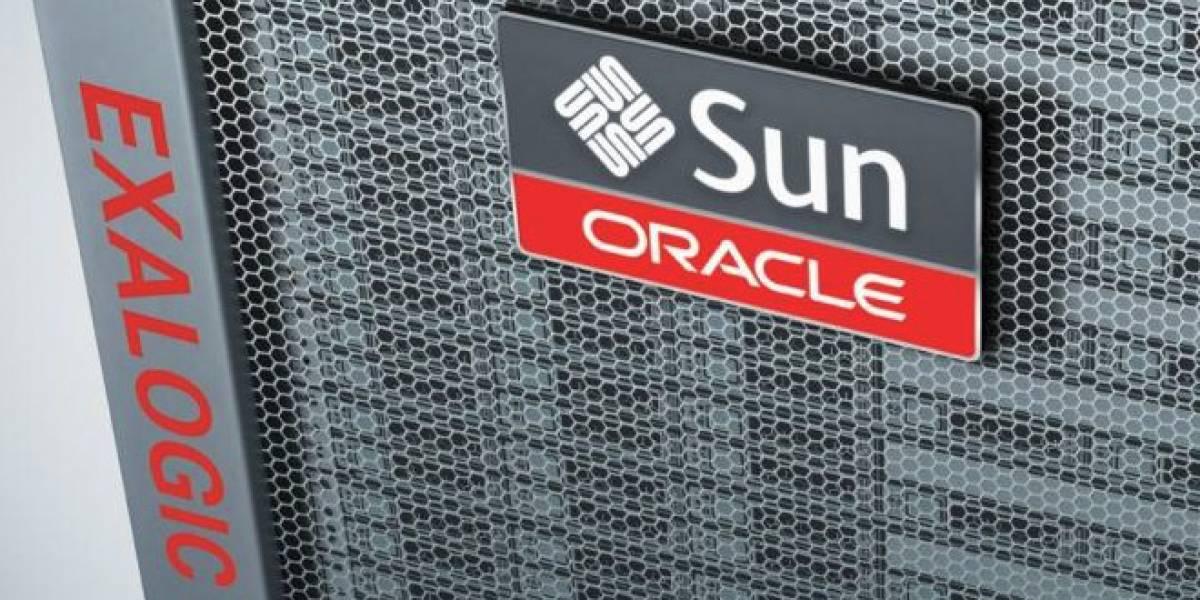 Banco de Chile es el primero en Latinoamérica en usar Oracle Exalogic Elastic Cloud