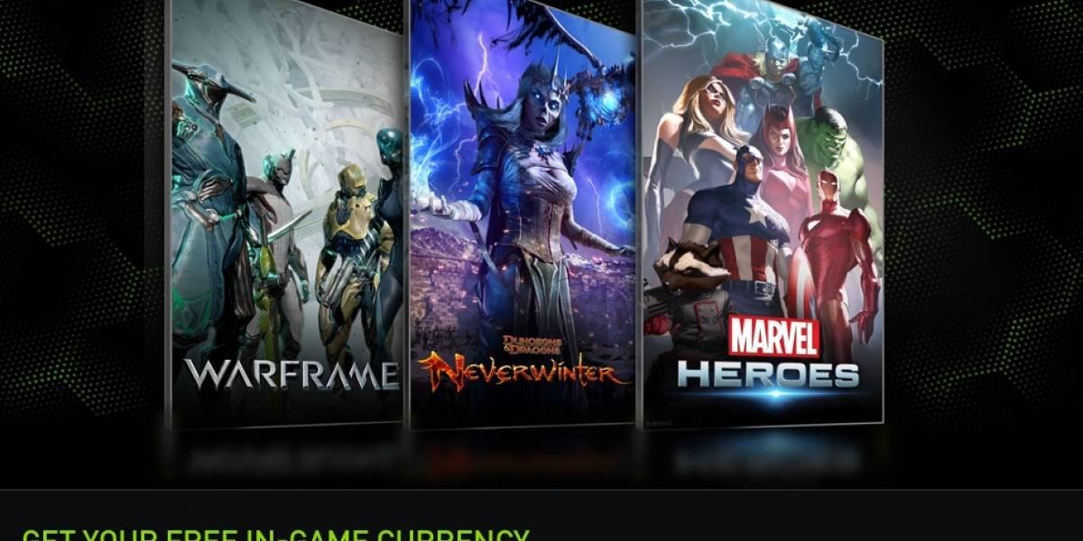 NVIDIA lanza su promoción Free 2 Play 2 (F2P 2)