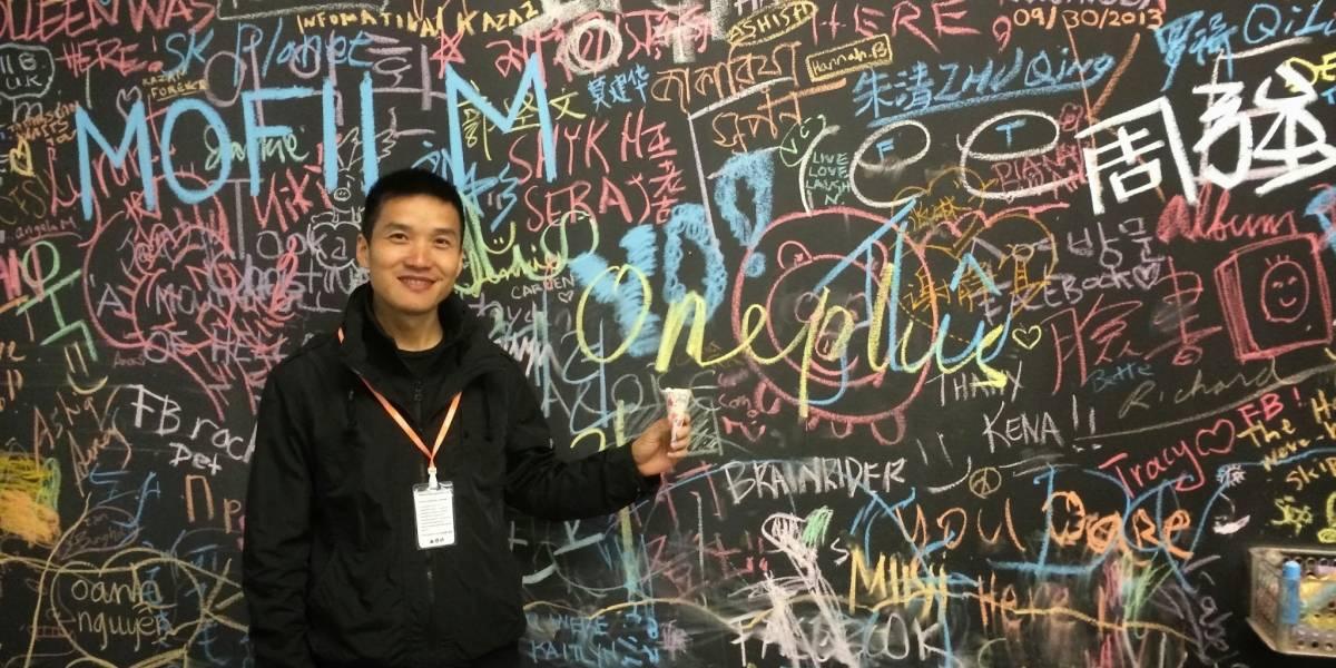"""Ex-ejecutivo de Oppo crea compañía para diseñar el """"Smartphone Perfecto"""""""