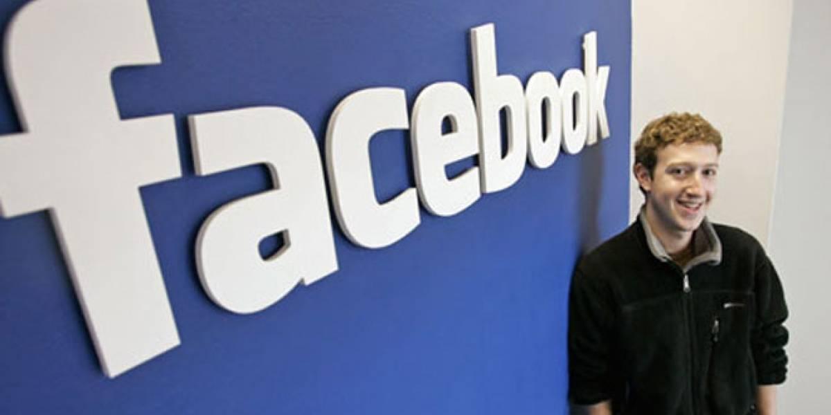 Zuckerberg desmiente que Facebook esté fabricando un teléfono móvil propio