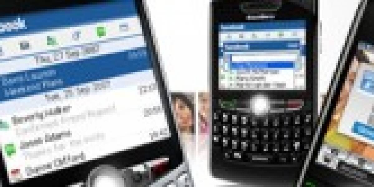 Futurología: Facebook 1.6 para BlackBerry este Jueves 28