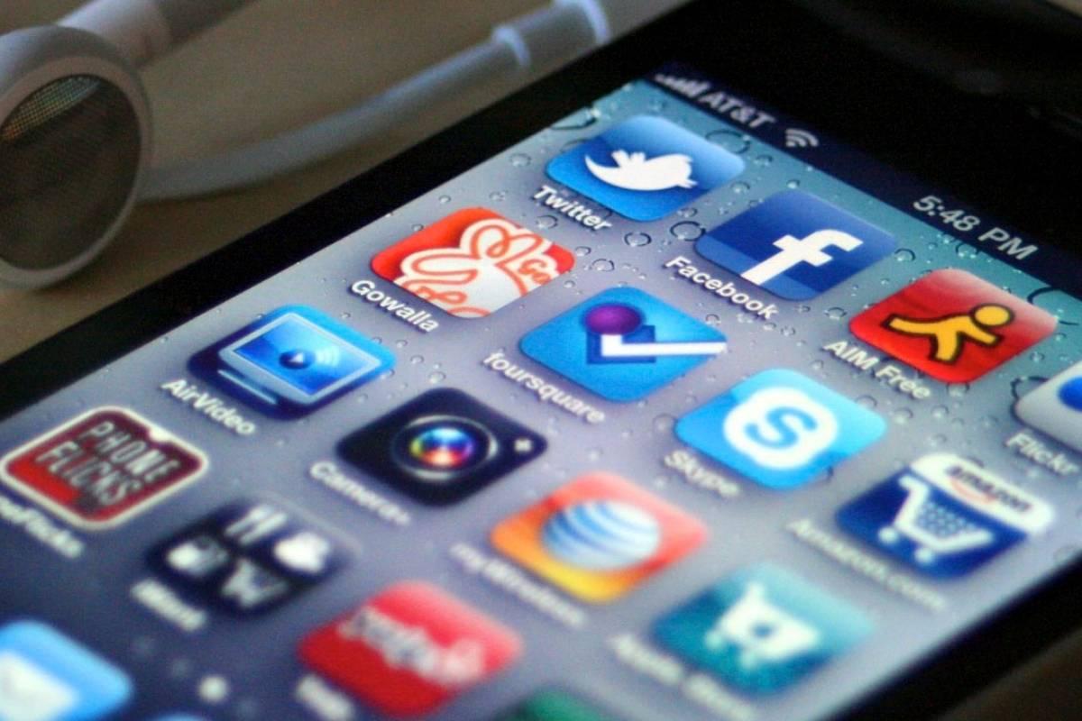 Estas son las apps que gastan más batería de tu smartphone, según Avast