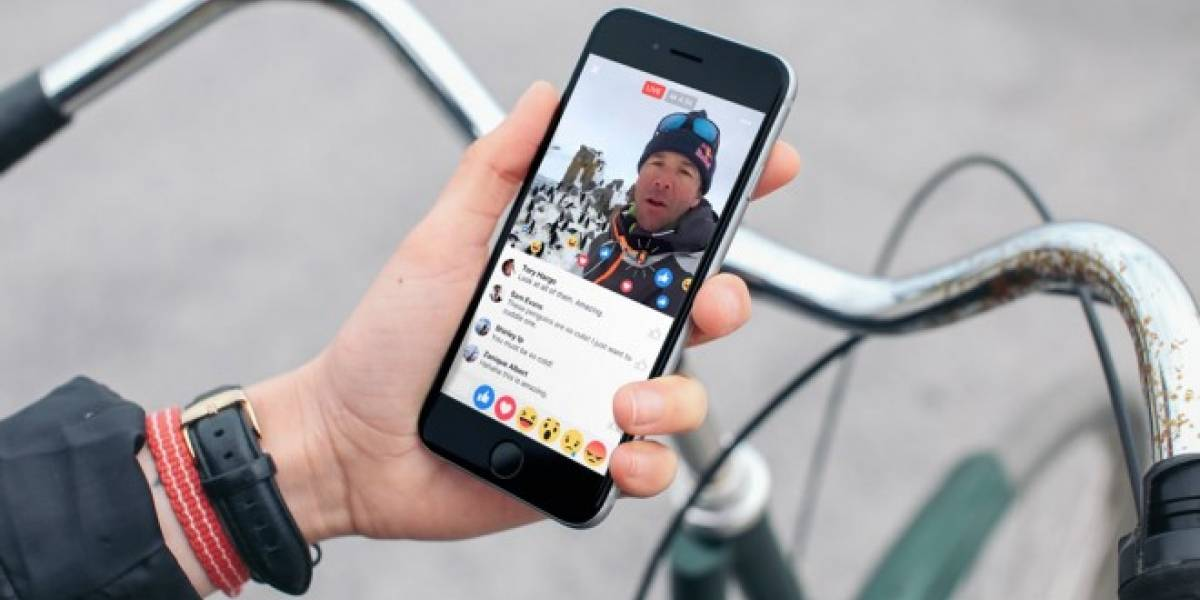 Facebook comenzará a mostrar videos en vertical