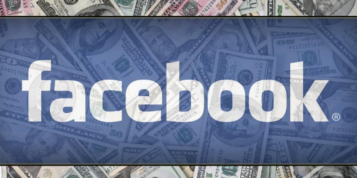 Apertura de Facebook a la bolsa se pospone