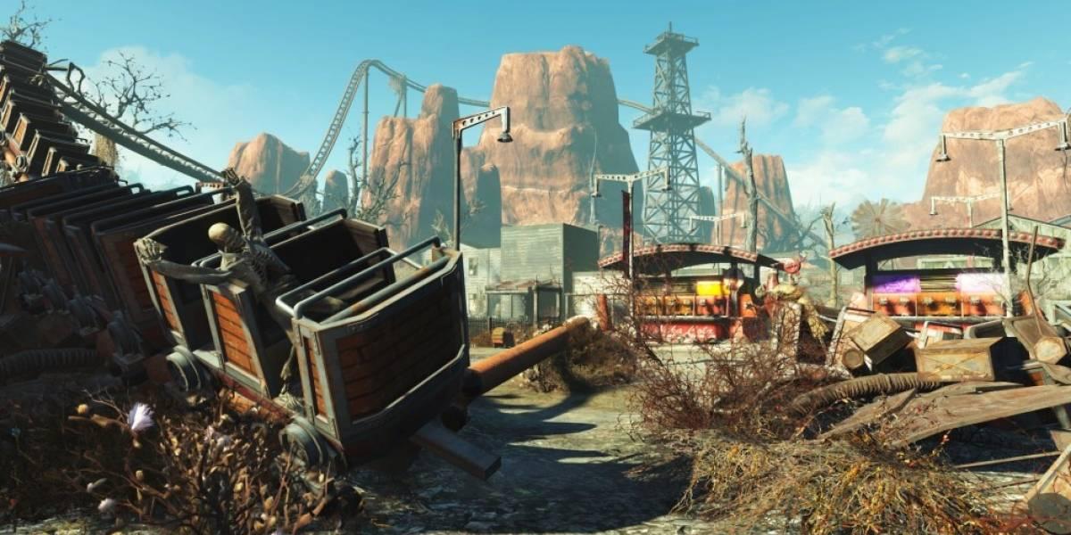 Sony le cierra la puerta a los mods de Fallout 4 en PlayStation 4