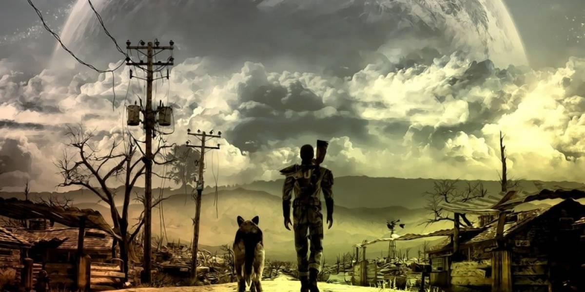 Fallout 4 es el juego del año en los premios D.I.C.E.