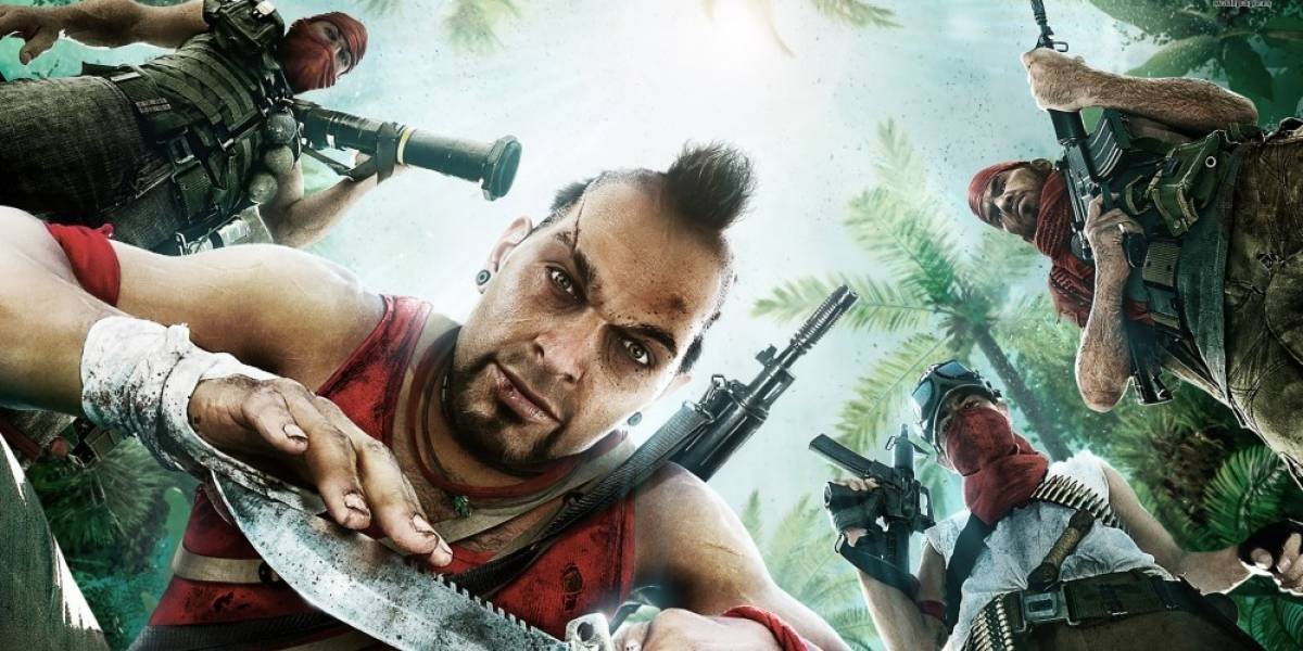 Far Cry 3 ya es retrocompatible con Xbox One
