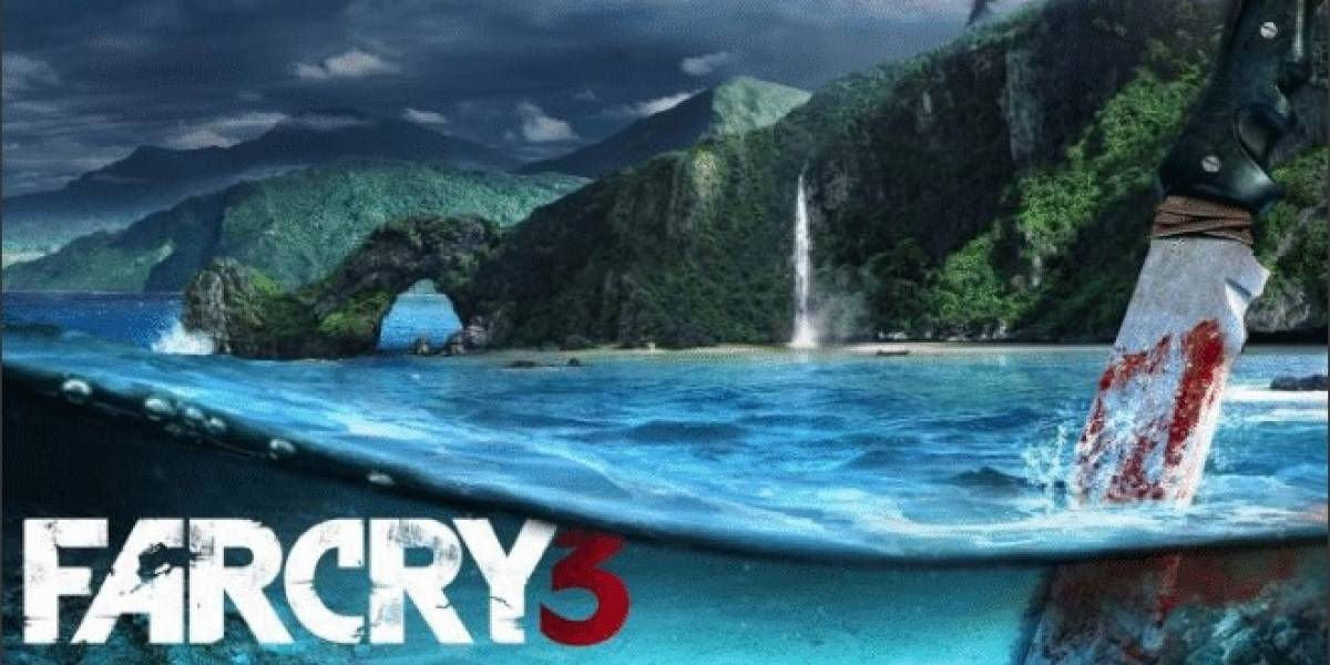Far Cry 3 probado con 12 tarjetas de video
