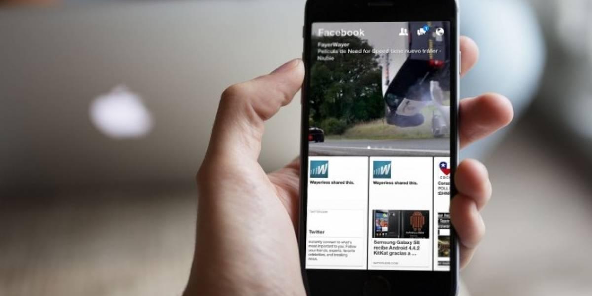 Facebook mató la mejor aplicación que ha diseñado