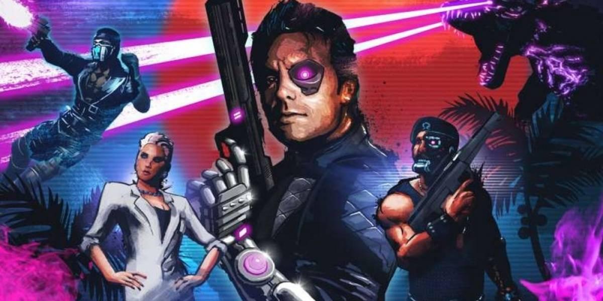 Far Cry 3: Blood Dragon ya es retrocompatible en Xbox One