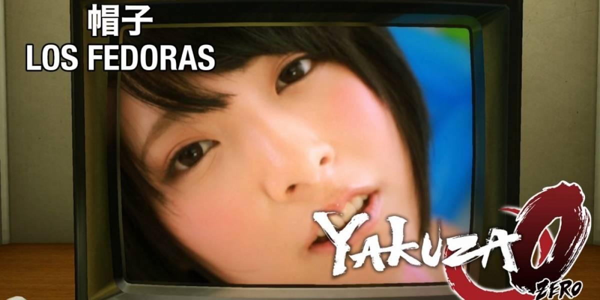 Los Fedoras episodio 005: Yakuza 0