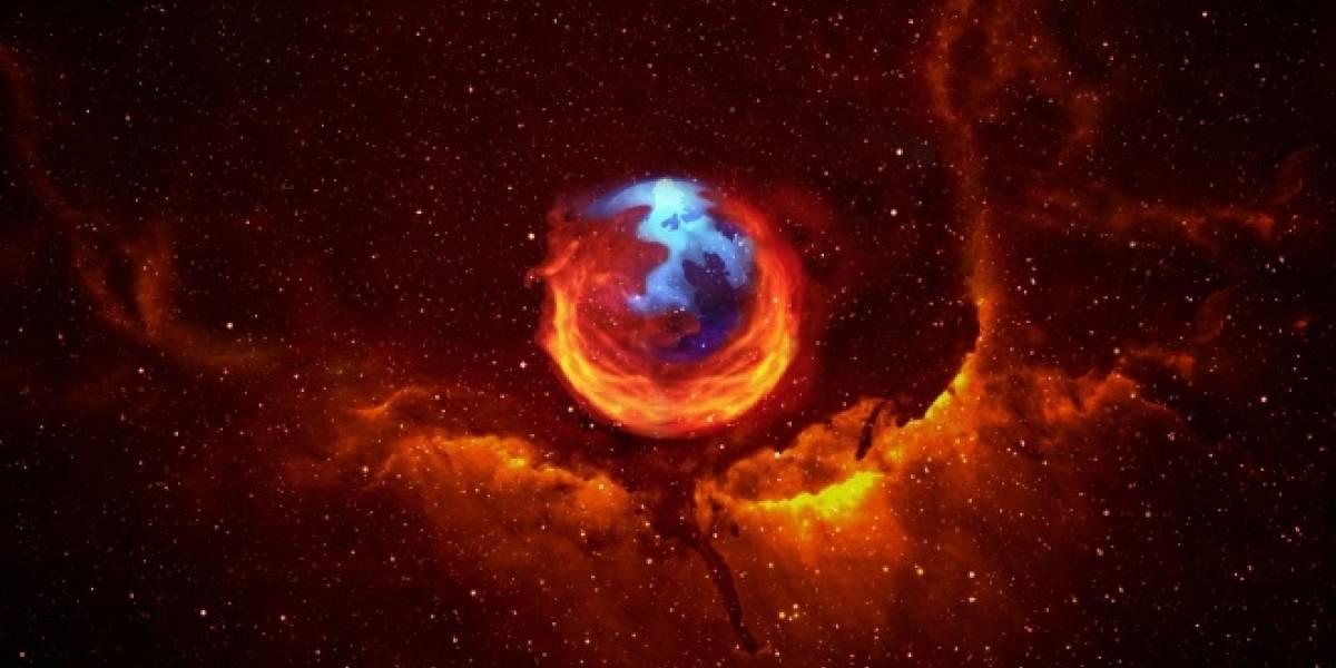 La beta de Firefox 18 ya está disponible, incluye mejoras en su compilador de JavaScript