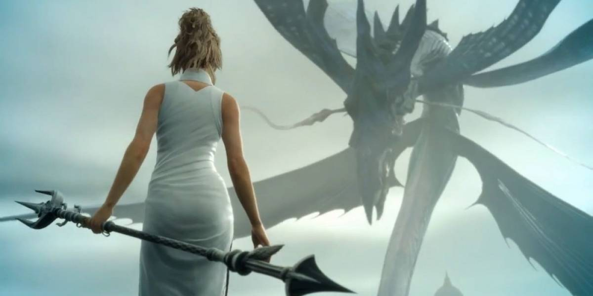 Presentan a las voces en inglés de Final Fantasy XV