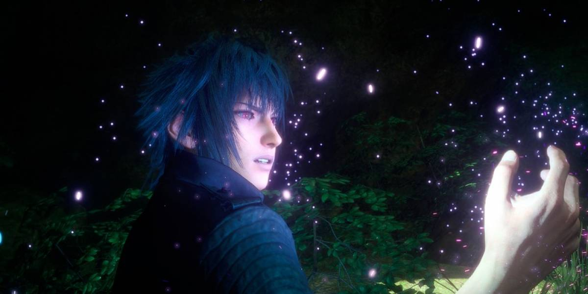 Square Enix producirá más ediciones para coleccionista de Final Fantasy XV