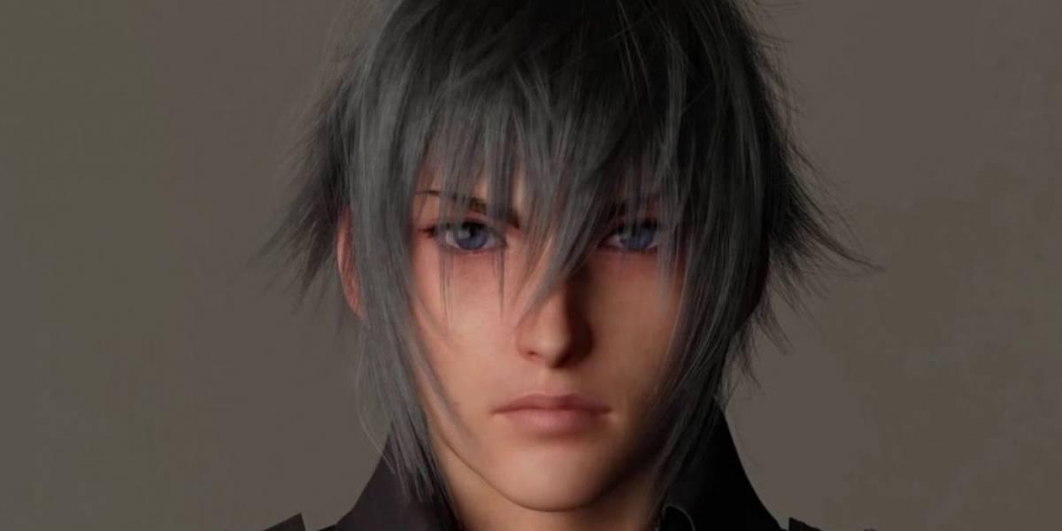 Final Fantasy XV luce espectacular corriendo en PC
