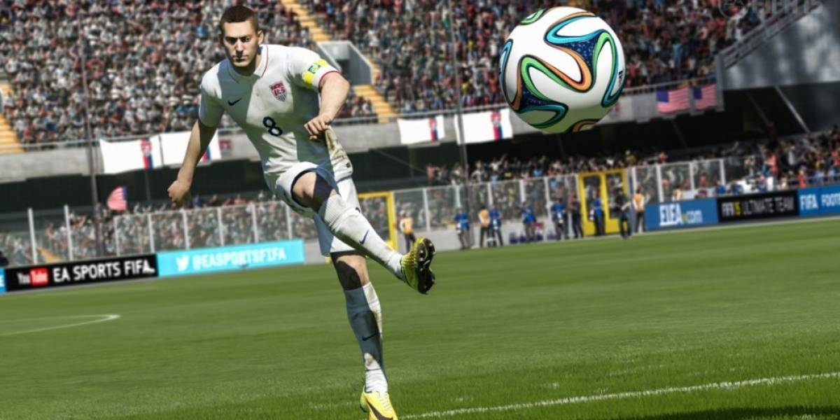 FIFA 16 ya disponible en Origin y EA Access