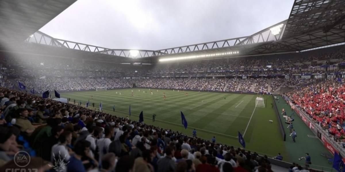 Digital Foundry analiza el cambio de motor gráfico en FIFA 17