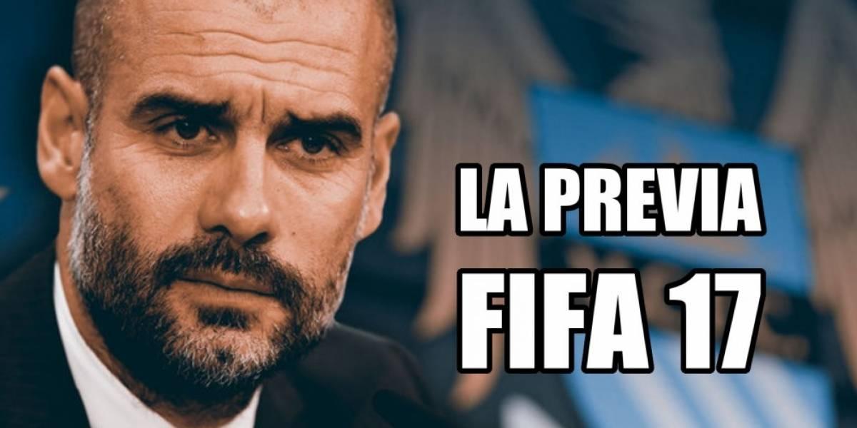 La Previa: FIFA 17