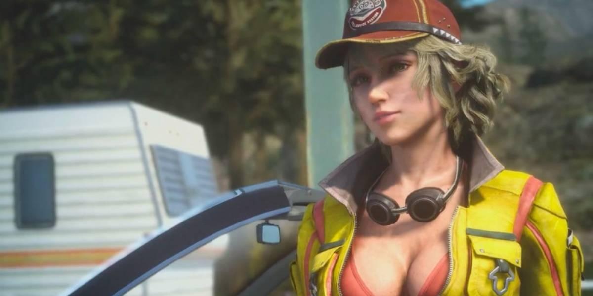 Final Fantasy XV recibe cinco tráilers presentando la banda sonora