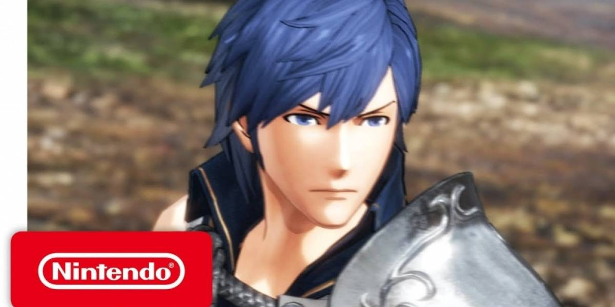 Fire Emblem Warriors llegará este año a Switch y New 3DS