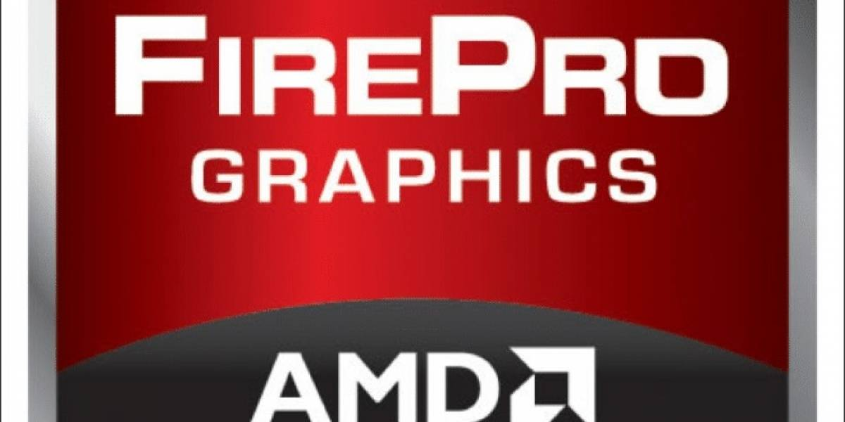 APUs AMD Opteron basadas en Trinity tendrán gráficos FirePro A300 Series