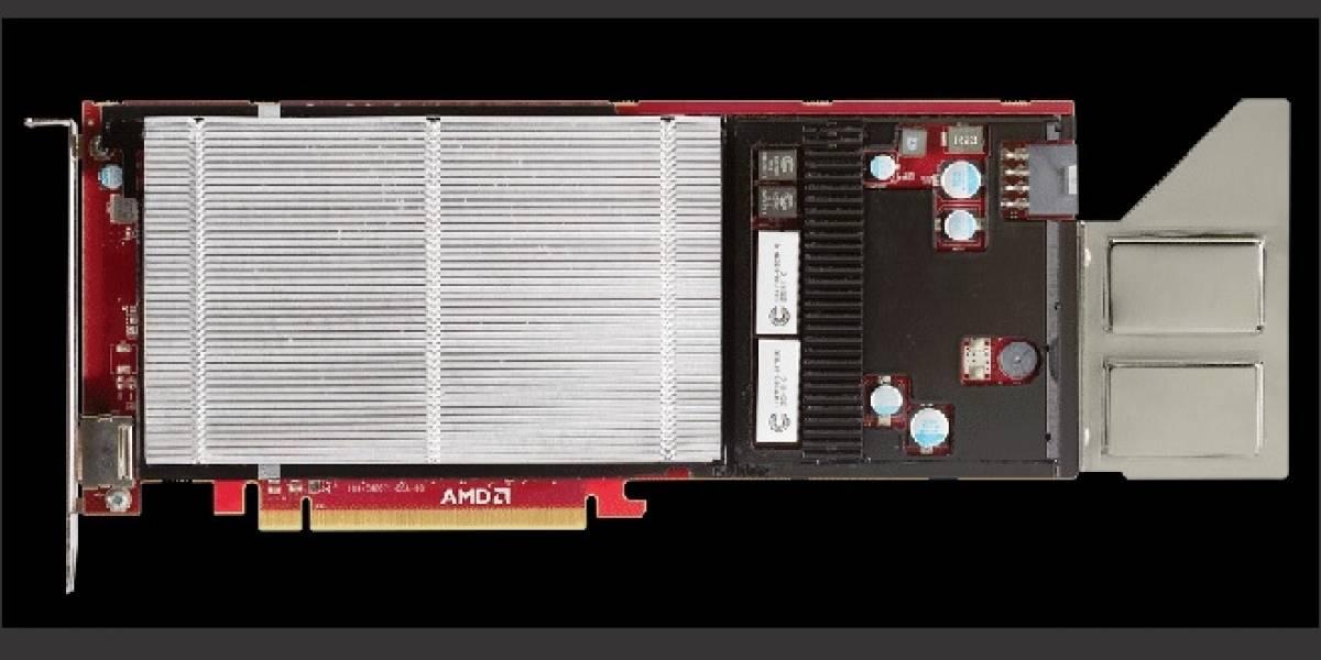 NVIDIA y AMD anuncian sus nuevos GPUs para supercomputadores