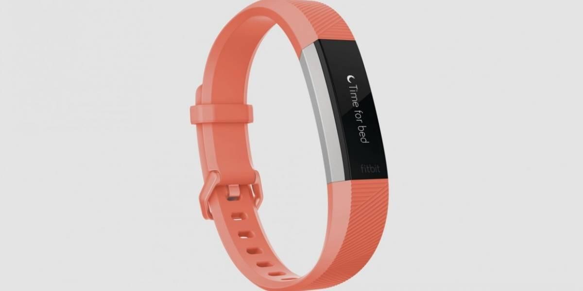 La nueva apuesta de Fitbit estará disponible en Chile