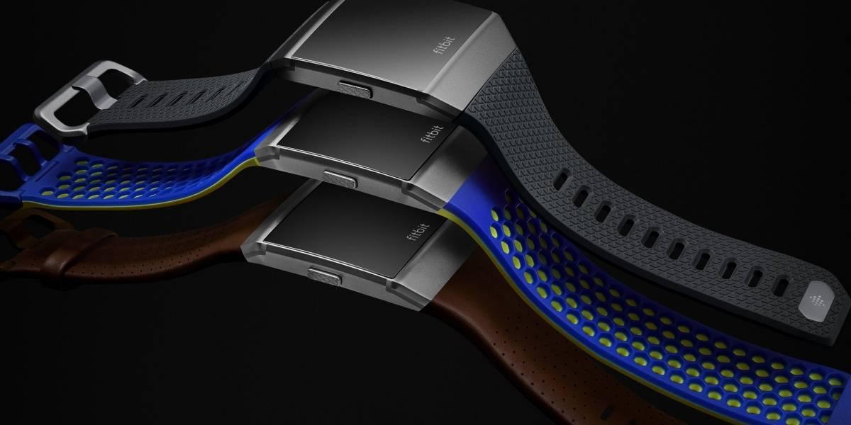 Fitbit aún cree en los vestibles y presentó una nueva camada de productos