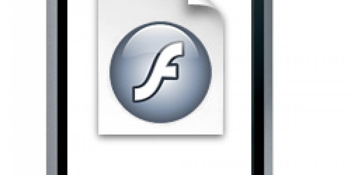 Futurología: El iPhone soportará Flash