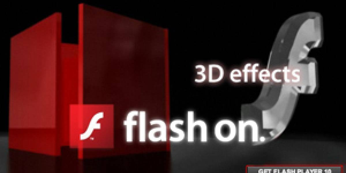 Adoble Flash dará soporte a (algunos) smartphones