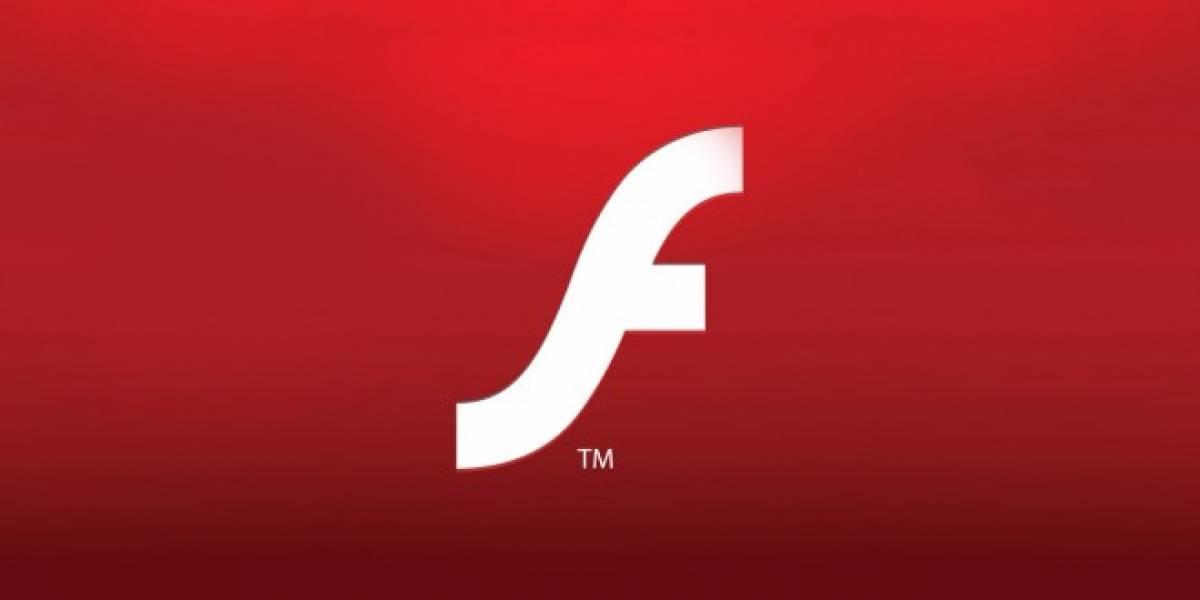 El último coletazo: Flash Player llega para Ice Cream Sandwich