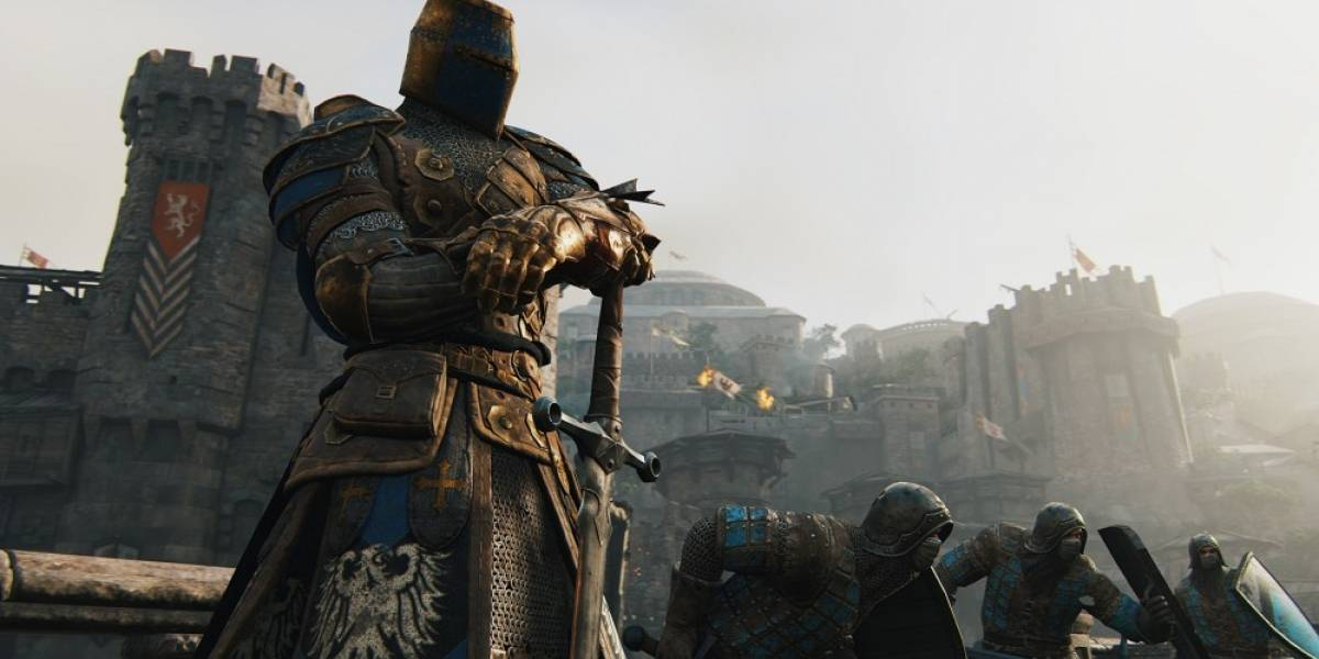 For Honor recibe gran actualización en PC