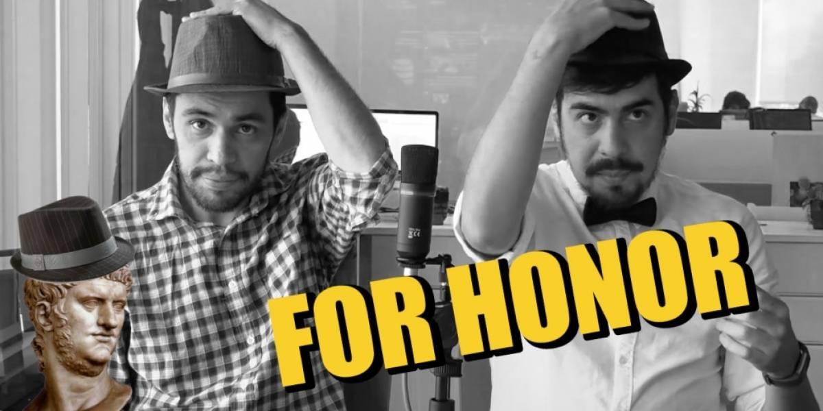 Los Fedoras episodio 001: For Honor