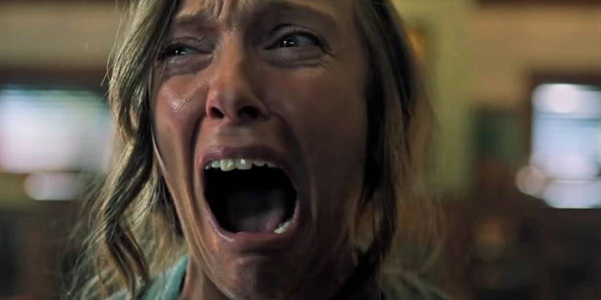 Hereditary: sai o trailer do filme 'mais assustador de 2018'