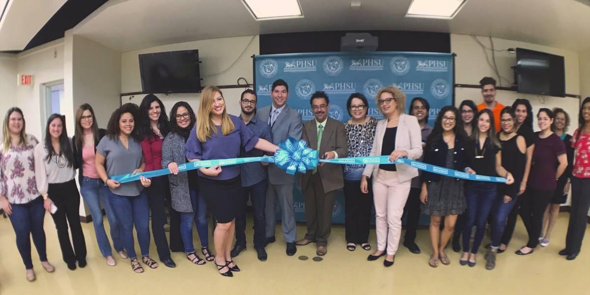 Escuela de Medicina de Ponce inaugura Centro Universitario en San Juan
