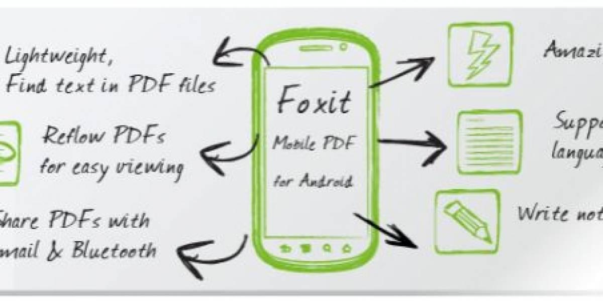 Foxit recibe inversión de Amazon