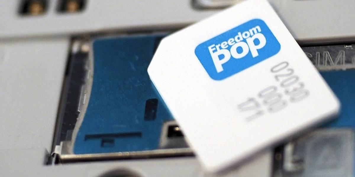 FreedomPop abre fase beta en México con Telcel