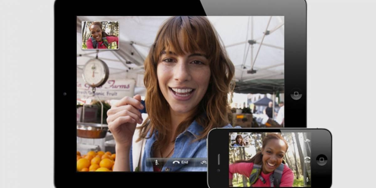 """Facelift: cómo lucir menos """"feo"""" en FaceTime"""