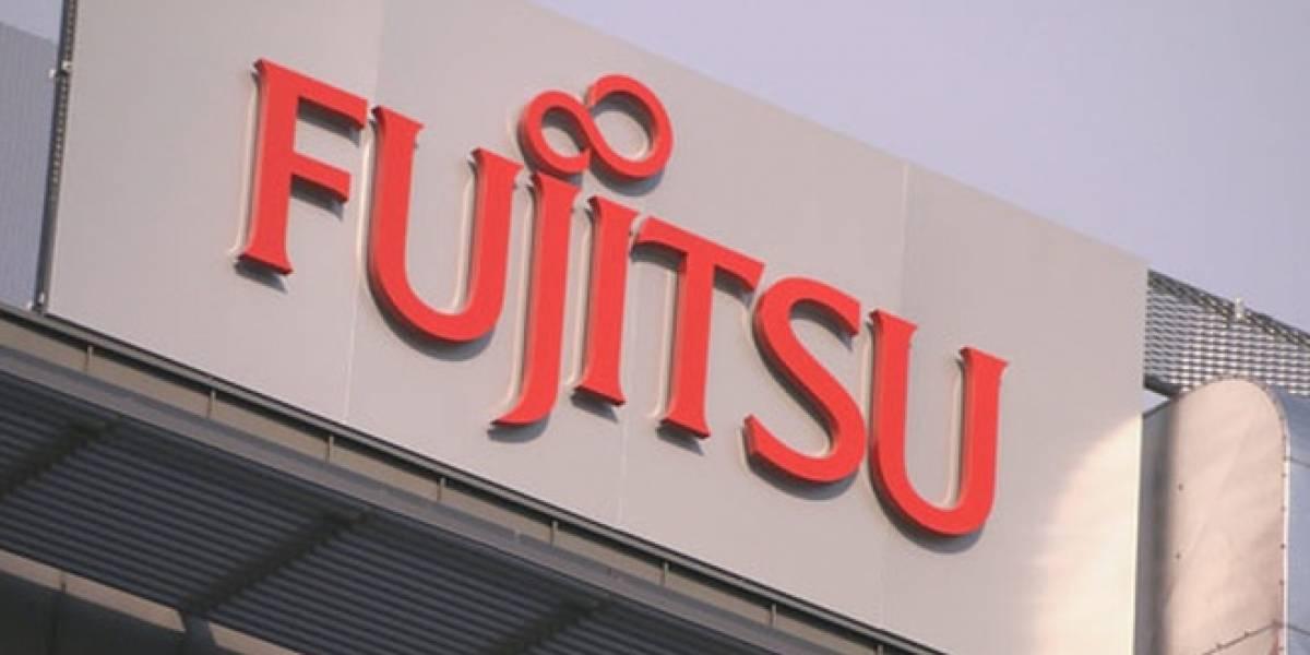 Fujitsu está buscando comprador para su división de chips