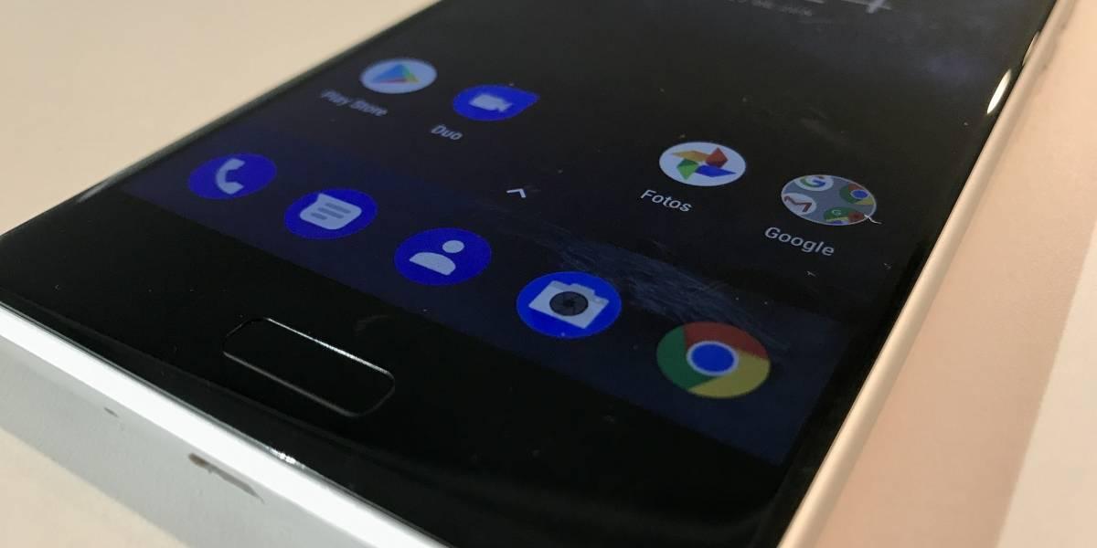 Unboxing: El Nokia 5 ya está en nuestras manos