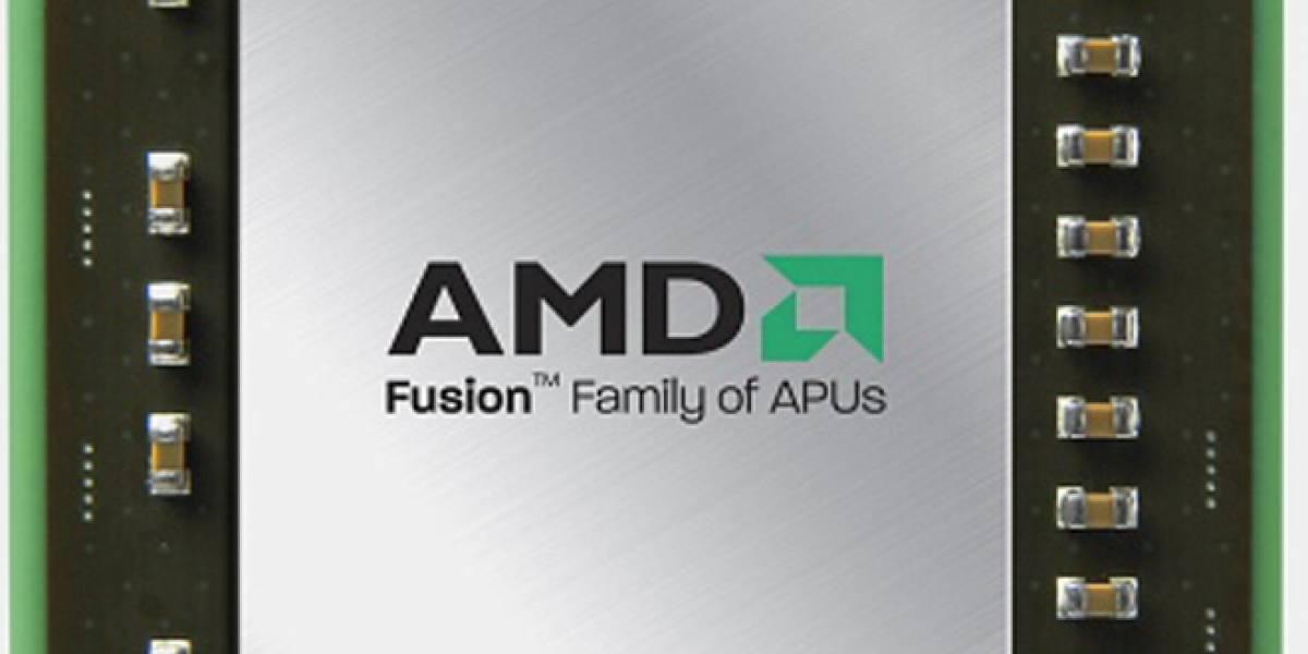 Surgen detalles de la APU AMD Trinity para escritorio A6 5400K doble núcleo