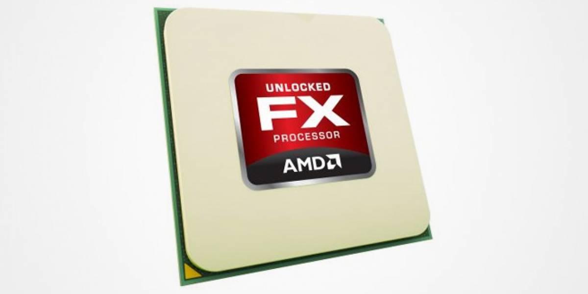 Las promesas de AMD en torno a las CPU FX de segunda generación