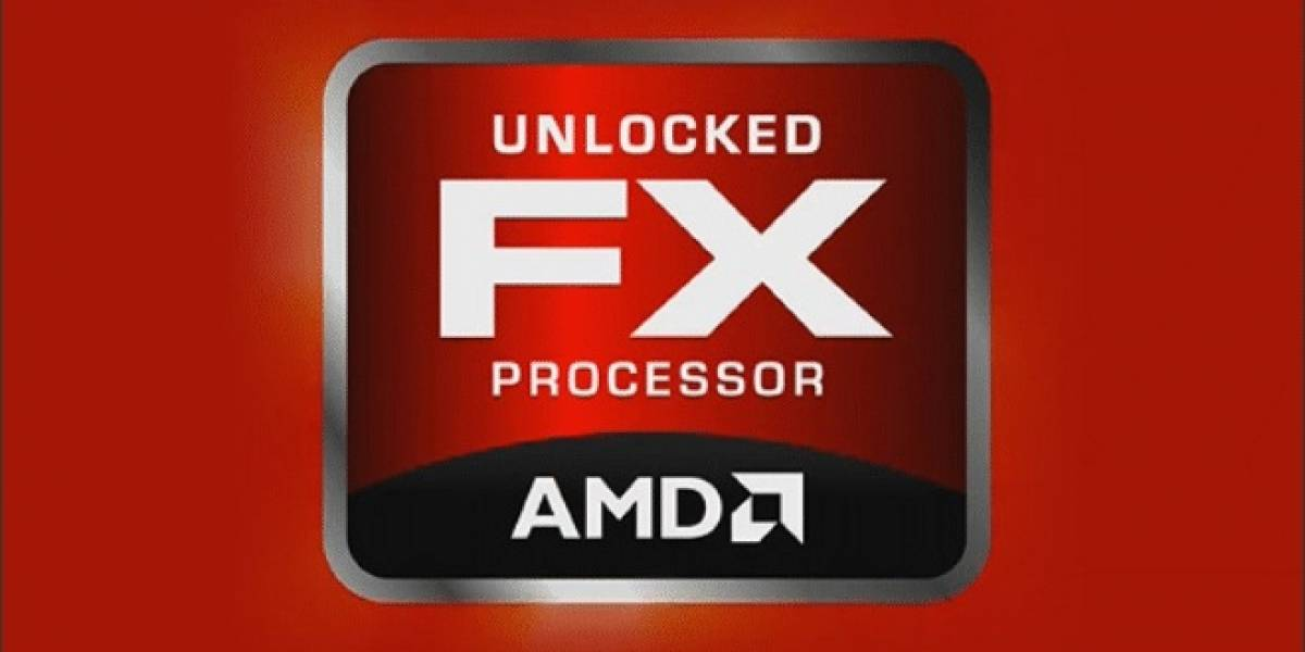Rumor: CPUs AMD FX-8150/8120/6200/4170 llegan al final de su camino a fines de año