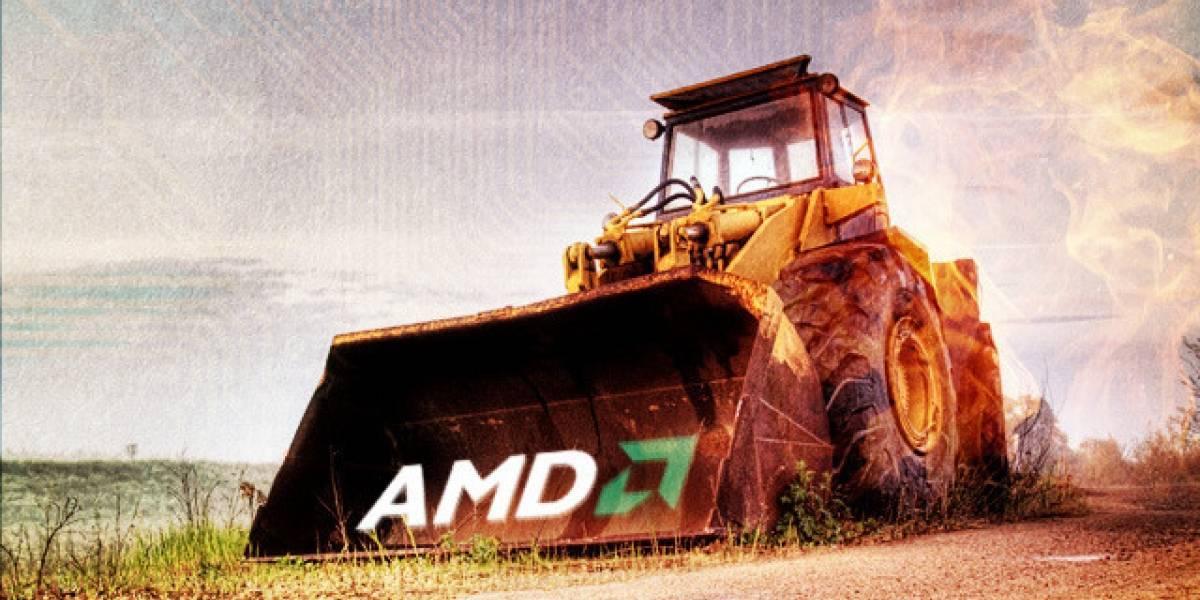 AMD Bulldozer: ¿Por qué su rendimiento no fue el esperado?