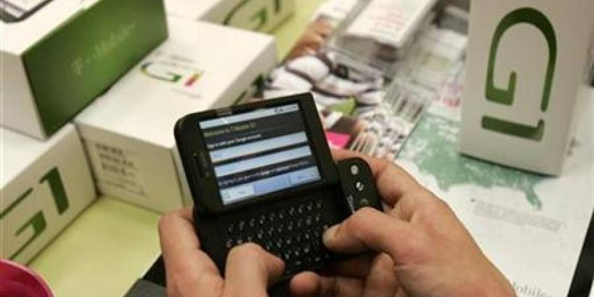 T-Mobile lanzará nuevos gadgets con Android