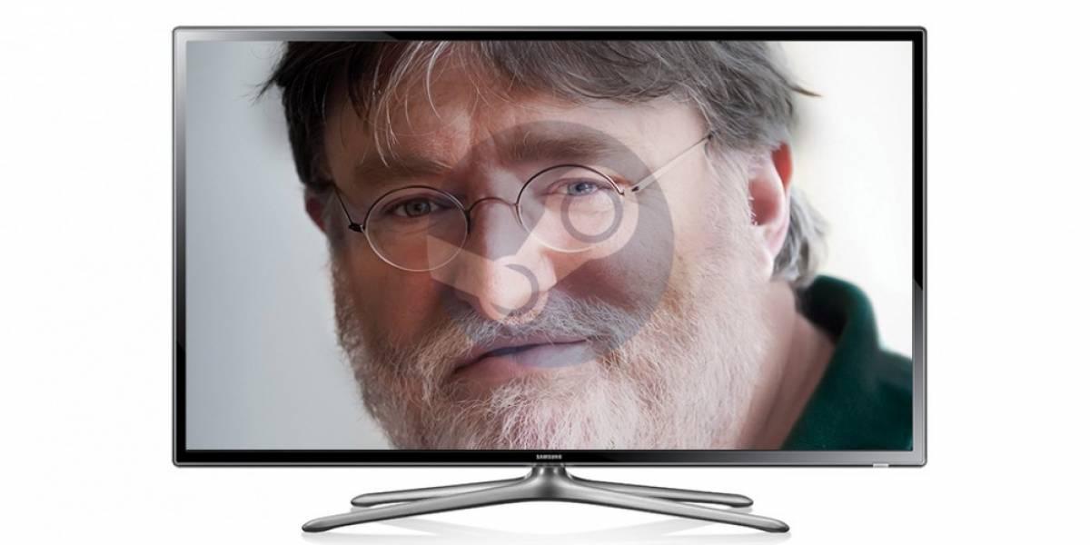 Samsung anuncia televisores con Steam Link integrado