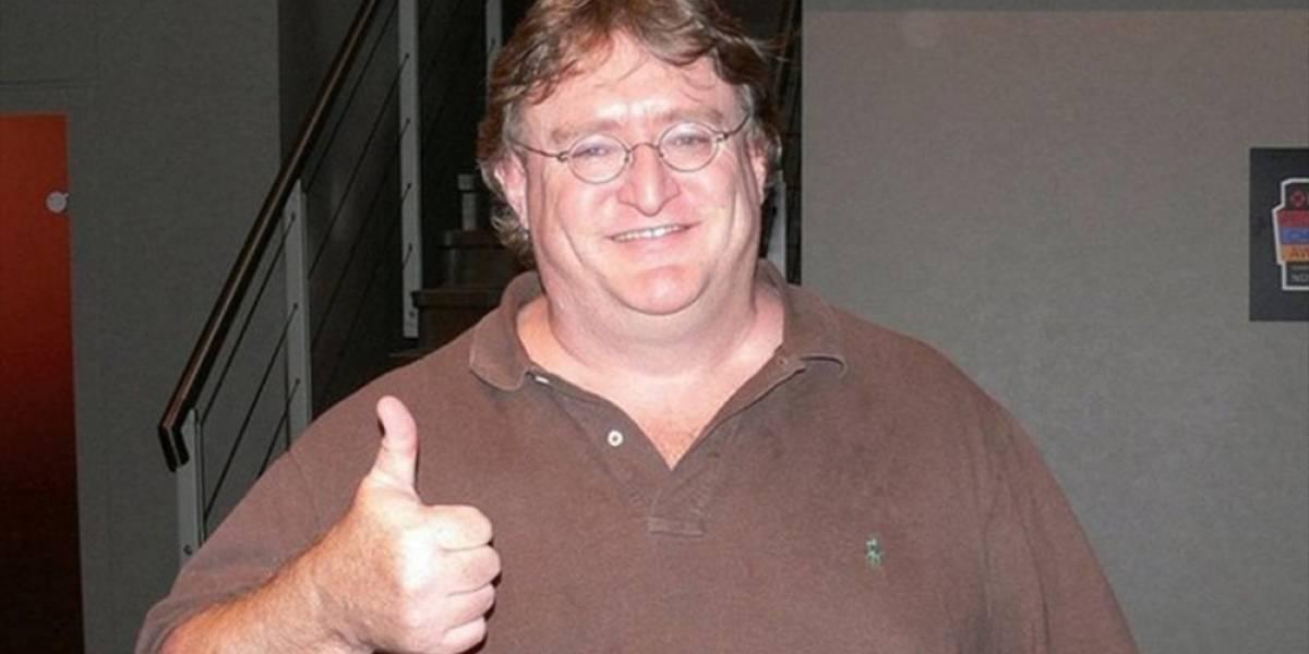 Gabe Newell habla sobre Half-Life 3, futuros proyectos y más