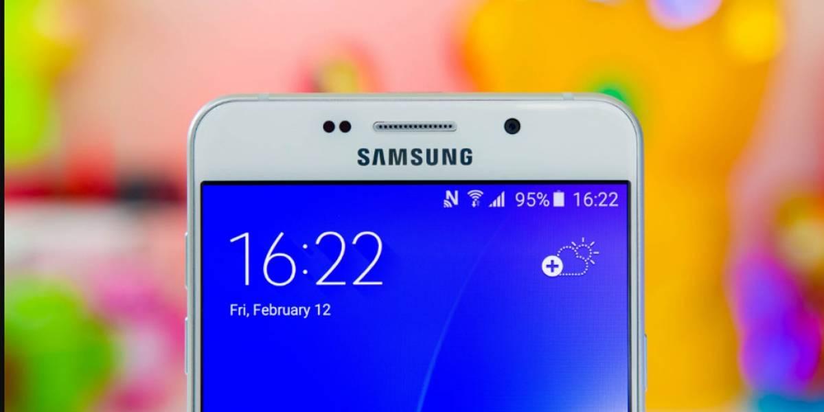 La gama alta ya no es la mejor fuente de ingresos para Samsung
