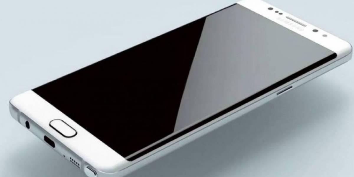 Presidente de Samsung América se disculpa por las fallas del Galaxy Note 7